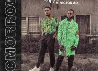 DJ Neptune and Victor AD Premiers the First Hit Single in 2020? –'Tomorrow' REVIEW