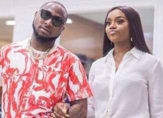 UNBELIEVABLE! Davido and Chioma Unfollow Each Other on IG