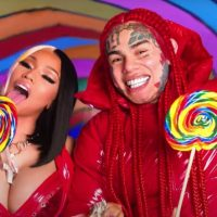 DOWNLOAD: 6ix9ine & Nicki Minaj - TROLLZ (FREE MP3)