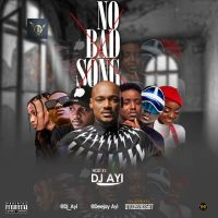 "MIXTAPE: DJ Ayi - ""No Bad Song"" Mix"