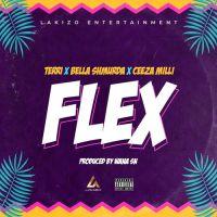 """Terri x Bella Shmurda x Ceeza Milli – """"Flex"""" MP3"""