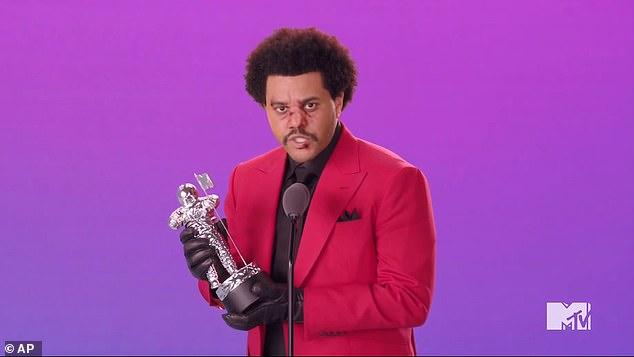MTV Video Music Awards 2020 (Full Winners List)