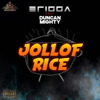 "Erigga – ""Jollof Rice"" feat. Duncan Mighty (Video Snippet)"