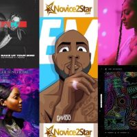 Top 10 Nigerian Songs Of September 2020