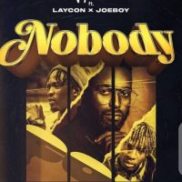 "DJ Neptune - ""Nobody (Icon Remix)"" ft Joeboy & Laycon [Audio]"