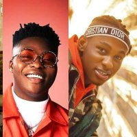 "Reekado Banks – ""You Dey Mad"" (Wizkid Diss) Feat. AttiFaya [Audio]"