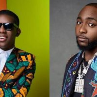 "Small Doctor – ""E No Choke"" Feat. Davido MP3 Drops Soon (See Video Snippet)"