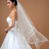 Véu-de-noiva 7