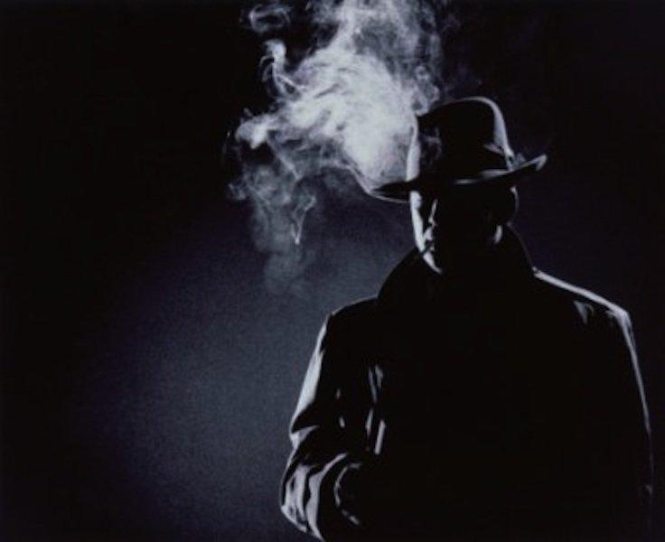 mafioso capone