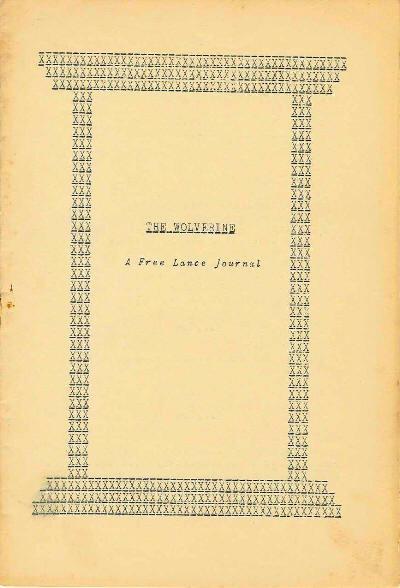 H.P. Lovecraft - Terrores Bibliográficos (1917-1959)   Noviembre Nocturno 14