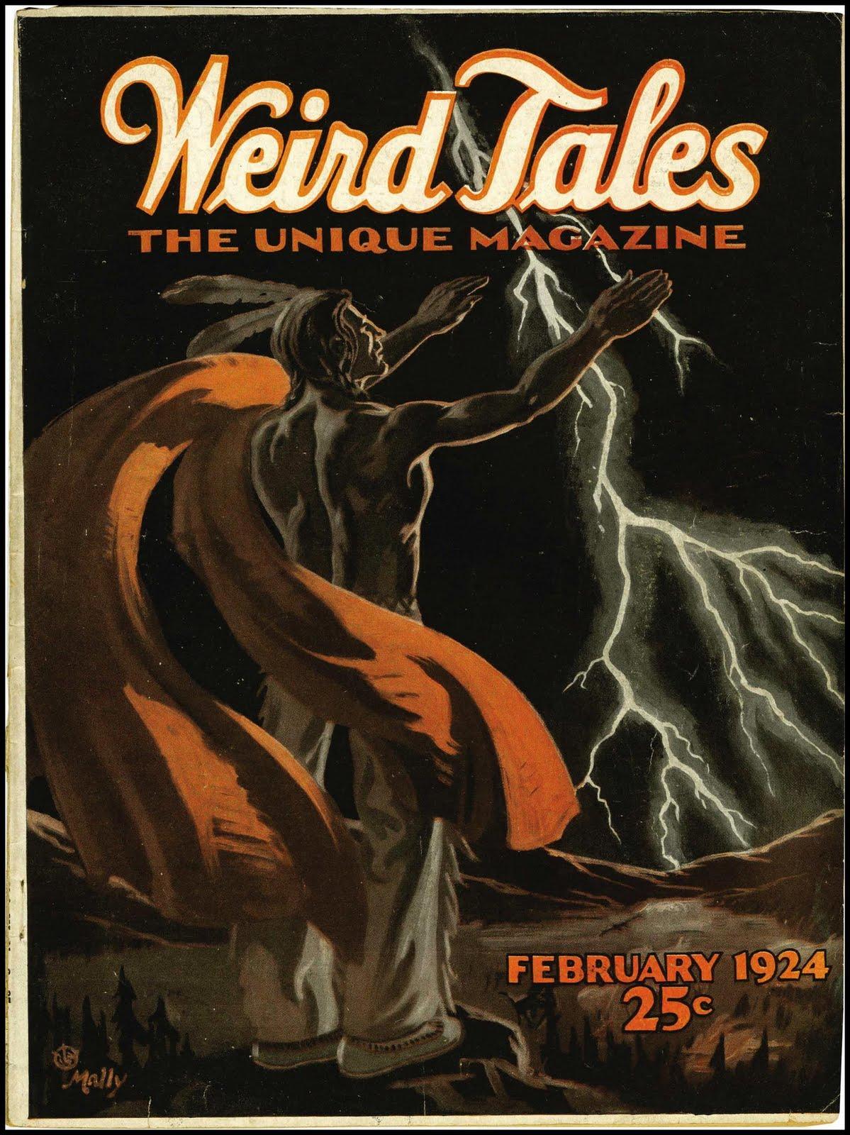 H.P. Lovecraft - Terrores Bibliográficos (1917-1959)   Noviembre Nocturno 50