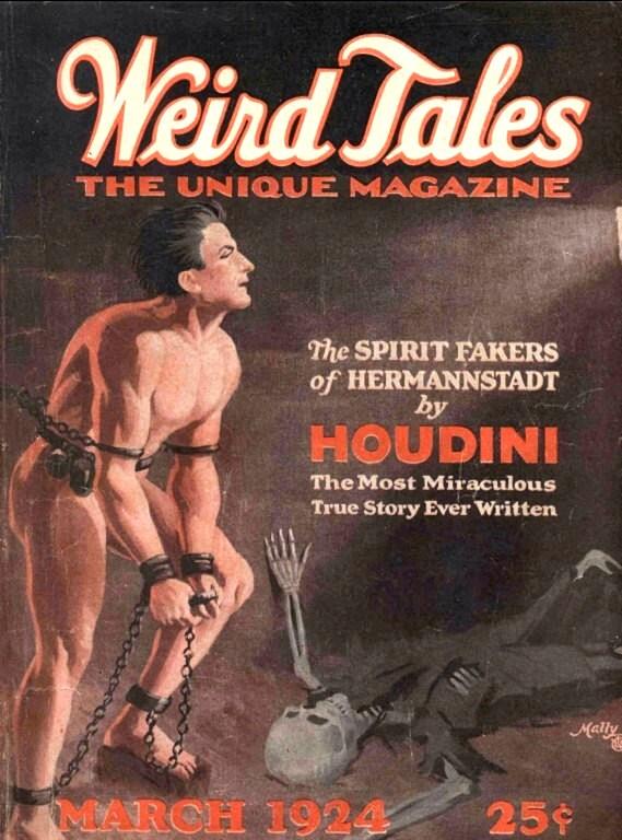H.P. Lovecraft - Terrores Bibliográficos (1917-1959) | Noviembre Nocturno 28