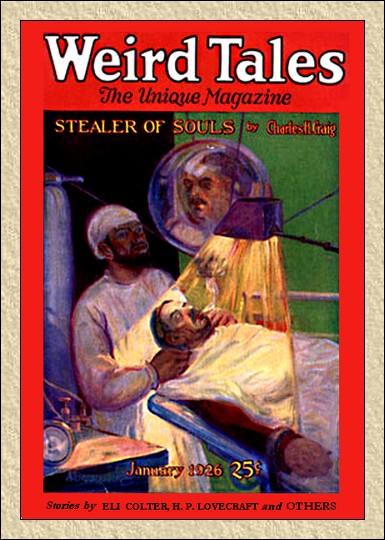H.P. Lovecraft - Terrores Bibliográficos (1917-1959) | Noviembre Nocturno 36