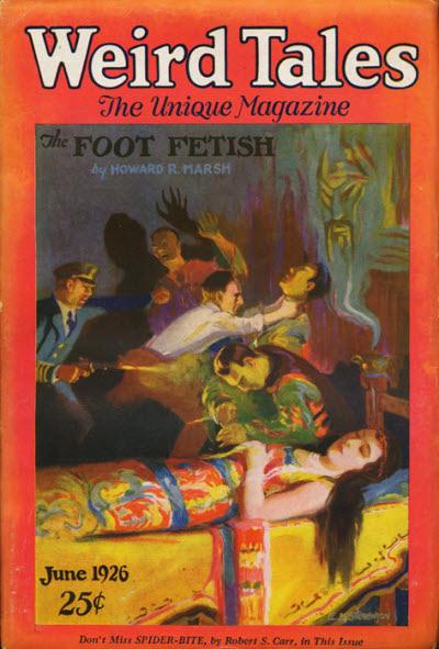 H.P. Lovecraft - Terrores Bibliográficos (1917-1959)   Noviembre Nocturno 38