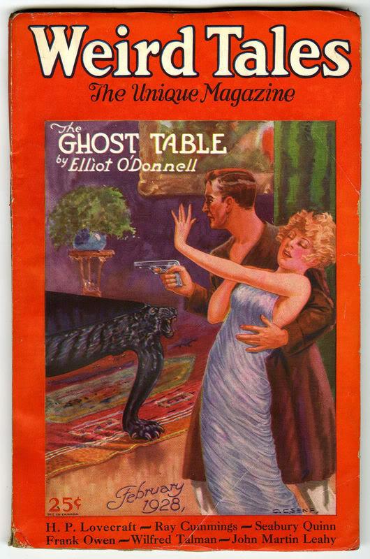 H.P. Lovecraft - Terrores Bibliográficos (1917-1959) | Noviembre Nocturno 44