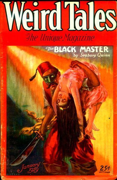 H.P. Lovecraft - Terrores Bibliográficos (1917-1959) | Noviembre Nocturno 47