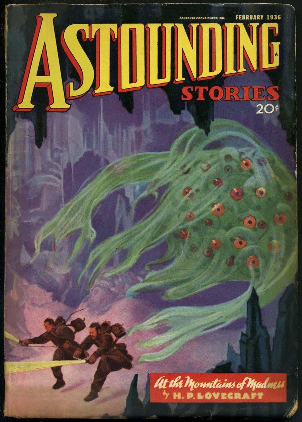 H.P. Lovecraft - Terrores Bibliográficos (1917-1959)   Noviembre Nocturno 83