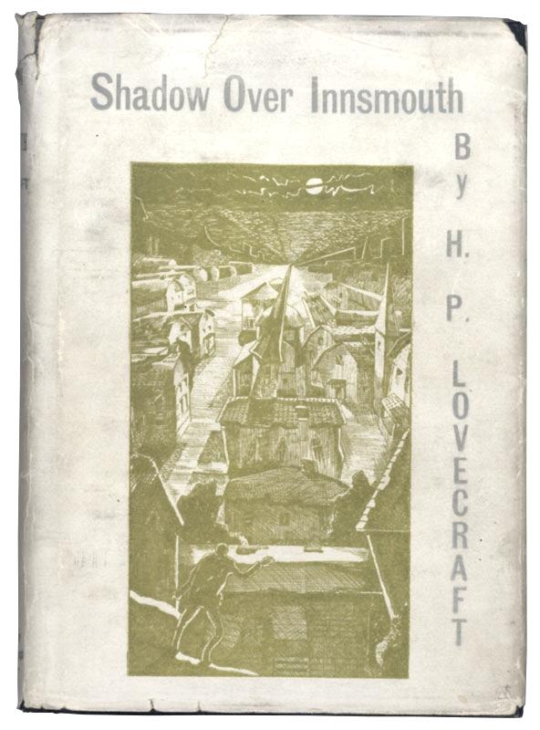 H.P. Lovecraft - Terrores Bibliográficos (1917-1959)   Noviembre Nocturno 57