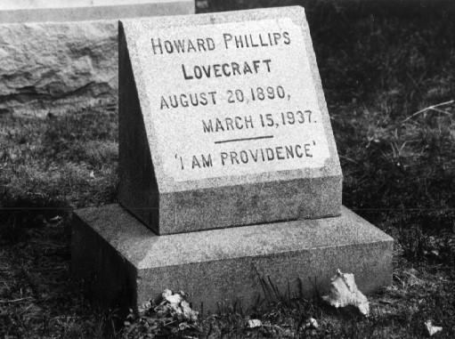 H.P. Lovecraft - Terrores Bibliográficos (1917-1959) | Noviembre Nocturno 61