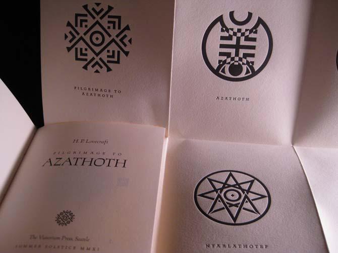 H.P. Lovecraft - Terrores Bibliográficos (1917-1959) | Noviembre Nocturno 68