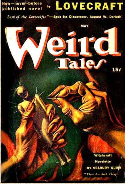 Hp Lovecraft Terrores Bibliográficos 1917 1959