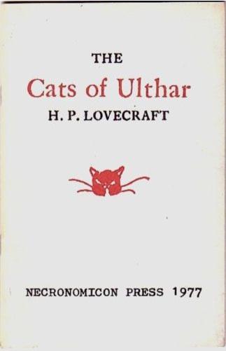 H.P. Lovecraft - Terrores Bibliográficos (1917-1959)   Noviembre Nocturno 11