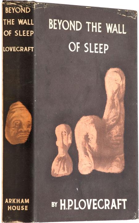 H.P. Lovecraft - Terrores Bibliográficos (1917-1959)   Noviembre Nocturno 78