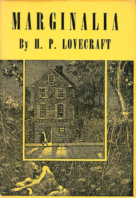 H.P. Lovecraft - Terrores Bibliográficos (1917-1959) | Noviembre Nocturno 80