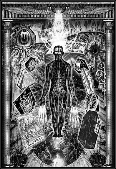 H.P. Lovecraft - Terrores Bibliográficos (1917-1959) | Noviembre Nocturno 12