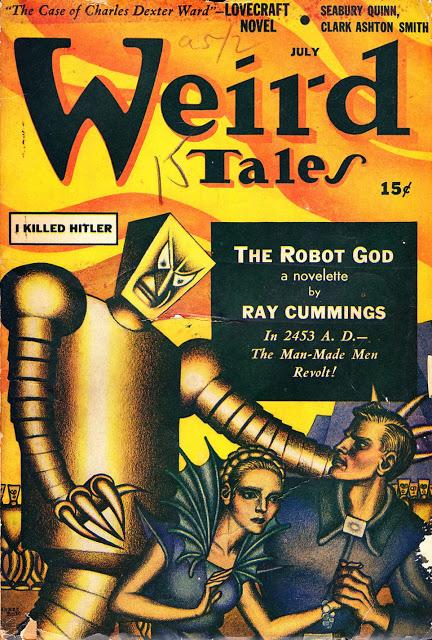 H.P. Lovecraft - Terrores Bibliográficos (1917-1959)   Noviembre Nocturno 1