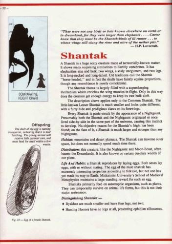Sandy Petersen y su Guía de Campo sobre las criaturas del Gran Cthulhu | Noviembre Nocturno 12