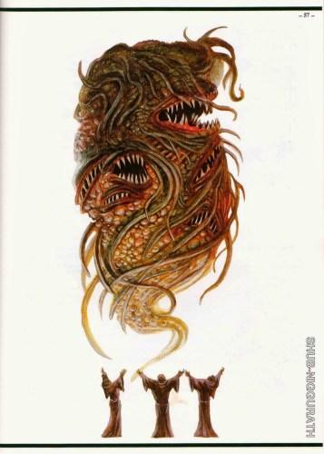 Sandy Petersen y su Guía de Campo sobre las criaturas del Gran Cthulhu | Noviembre Nocturno 8
