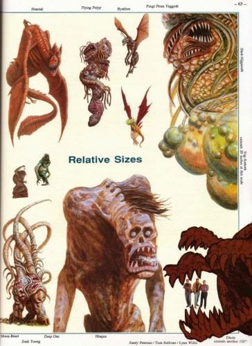 Sandy Petersen y su Guía de Campo sobre las criaturas del Gran Cthulhu | Noviembre Nocturno 6