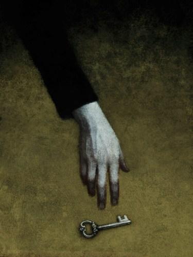 Benjamin König | Noviembre Nocturno 12