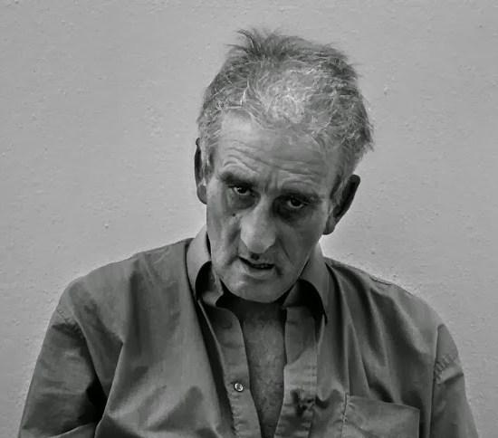 Leopoldo María Panero | Noviembre Nocturno 1
