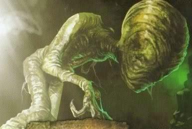Quachil Uttaus (Arkham Horror)