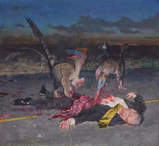 John Brosio y el Apocalipsis Cotidiano | Noviembre Nocturno 11