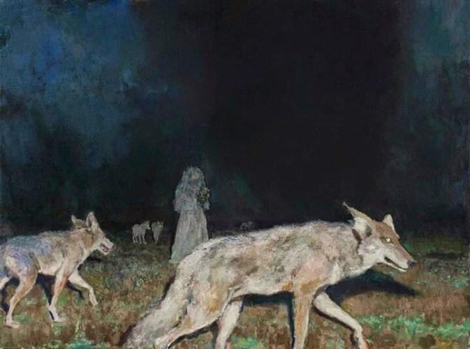 John Brosio y el Apocalipsis Cotidiano | Noviembre Nocturno 21