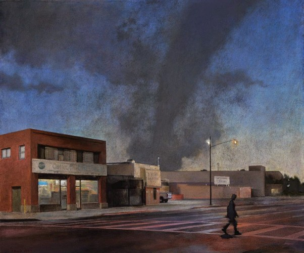 John Brosio y el Apocalipsis Cotidiano | Noviembre Nocturno 20