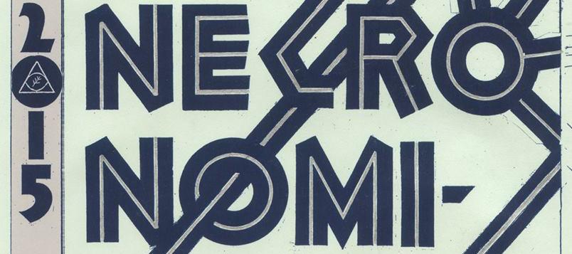 NecronomiCon Providence 2015 abrirá sus puertas el 20 de agosto | Noviembre Nocturno 1