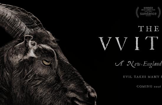 """""""The Witch"""", un cuento tradicional de Nueva Inglaterra   Noviembre Nocturno 3"""