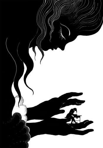 Alberto Vázquez, Poe, de Libros del Zorro Rojo, Noviembre Nocturno