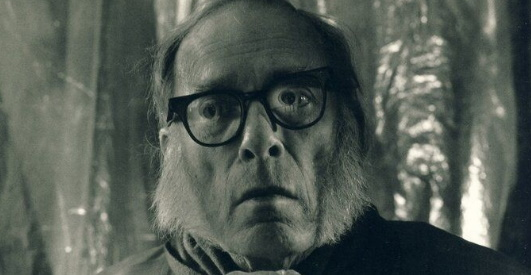 Asimov Noviembre Nocturno