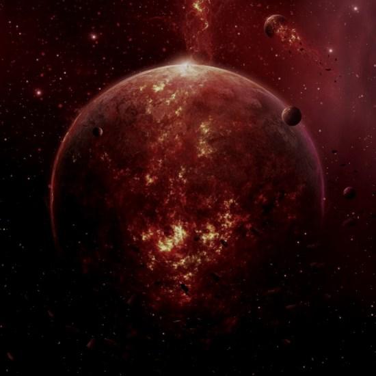 La Luna Roja de Roberto Arlt