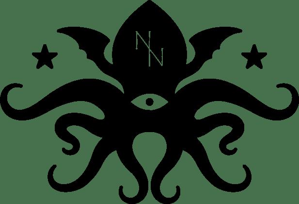 Logo noviembre nocturno alva aur