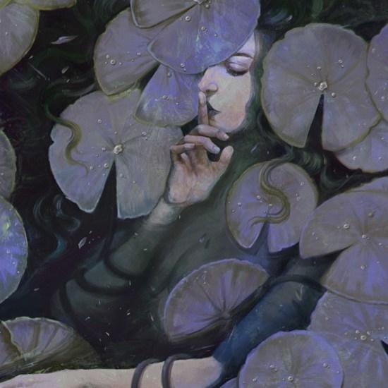 Secrets, Kim Myatt Noviembre Nocturno
