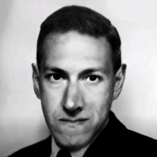 Noviembre Nocturno H. P. Lovecraft