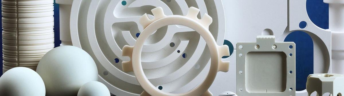 импорт технической керамики из Китая