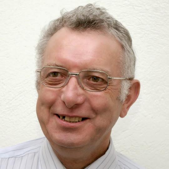 Nella foto Ken Clasper, ha ricevuto una diagnosi di demenza a corpi di Lewy quando aveva 56 anni