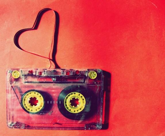 Cassetta musicale